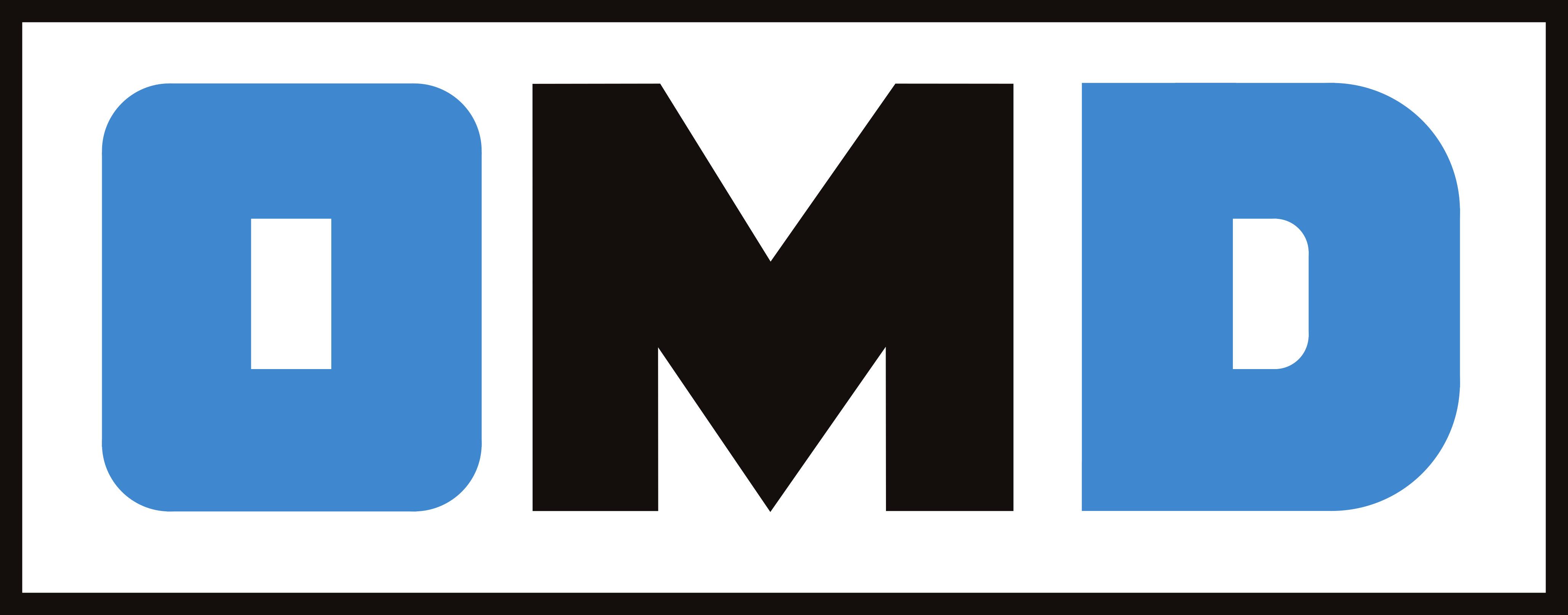 OMD Logo
