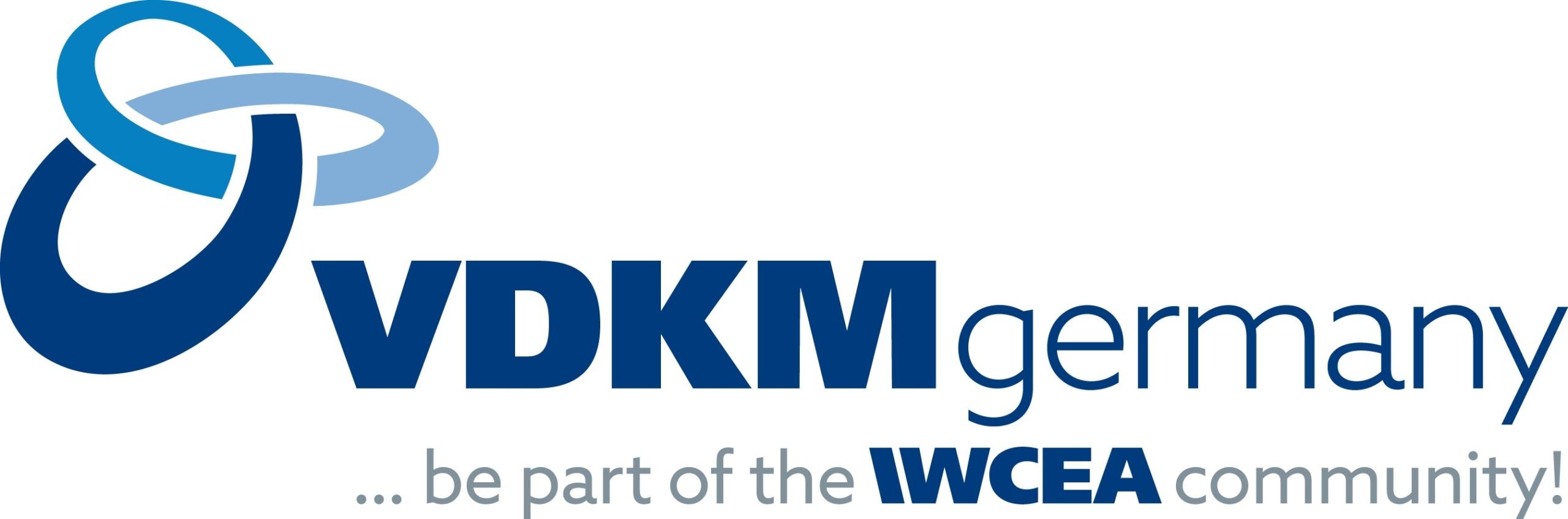 VDKM Logo
