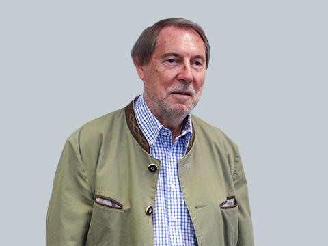 Klaus Hüttelmeyer