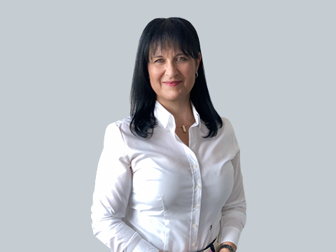 Benita Ziller-Bucher